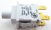 Кнопка сетевая для стиральных машин Beko - Sanyo 2808540300 Одеса