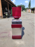 Котел ЗППК 15K2 ізольований Карлівка