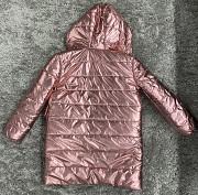 Продам осінню куртку р.134 Львів