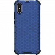 Чехол Anomaly Plasma для Xiaomi Redmi 9A Blue (Код товара:19092) Харків