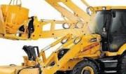 Восстановление деталей экскаваторов JCB 3CX, 3CX Super, 4CX, 4CX Super до состояния новых Харків