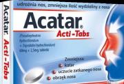 Купить акатар, циррус, эфина, галпсеуд, унифед, стопколд Київ