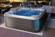 Гідромасажний СПА-басейн розпродаж зі склада в Києві Київ