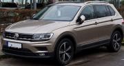 Разборка Volkswagen Tiguan 2012-2017 США Дешево Київ
