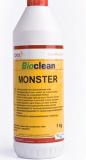 Средство для глубокой очистки анилоксовых валов на щелочной основе BioClian Monster Харків