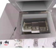 Гриндер Vega WN Grinder 150/400/1000 измельчение твердых продуктов Київ