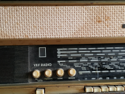 Радиола ВЭФ-радио рабочая Львів