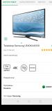 Телевизор Samsung Дніпро