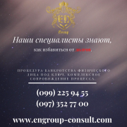 Поможем Вам избавиться от долгов любой сложности. Харків