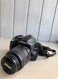 Фотокамера Nikon D3200 Хмельницький