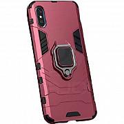 Чехол Anomaly Defender S для Xiaomi Redmi 9A Red (Код товара:19096) Харків
