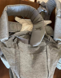 Сумка - кенгуру Chicco Hip Seat Хмельницький