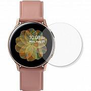 Защитная гидрогелевая пленка DM для Samsung Watch Active 2 44mm (Код товара:18751) Харків