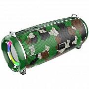Колонка Bluetooth HOCO HC2 Camouflage Green (Код товара:17256) Харків