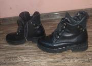 Шкіряні черевики Чернівці
