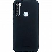 Чехол Molan Cano Smooth для Xiaomi Redmi Note 8 Black (Код товара:17901) Харків