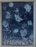 Картина акрилом *Зима* Запоріжжя