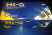 Тормозные колодки Hi-Q Маріуполь