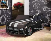 Дитяче ліжко машина Ленд Ровер серії Преміум Львів