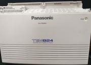 Panasonic KX-TEM824UA, аналогова АТС, конфігурація: 6 зовнішніх/16 внутрішніх портів Київ
