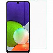 Защитное стекло для Samsung A22 4G (Код товара:17883) Харків