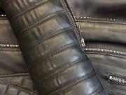 Нова шкіряна куртка Рівне