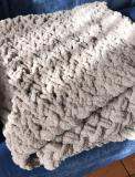 М'які теплі пледи на замовлення Кам'янець-Подільський