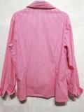 Рубашка женская в полоску Одеса