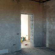 Механізоване штукатурення та шпаклювання стін та стель в Броварах Бровари
