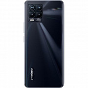 Смартфон Realme 8 Pro 6/128GB NFC Punk Black Global (Код товара:19013) Харків