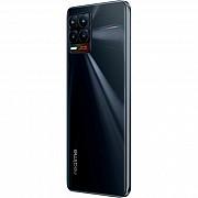 Смартфон Realme 8 6/128GB NFC Black Global (Код товара:19111) Харків
