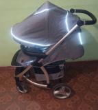 Продам прогулочную коляску Харків