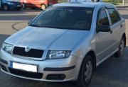 Аренда авто с правом выкупа Шкода Фабия Киев без залога недорого Київ