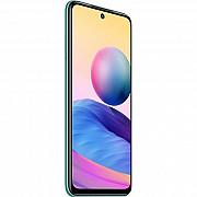 Смартфон Xiaomi Redmi Note 10 5G 4/128GB Aurora Green (Код товара:19157) Харків